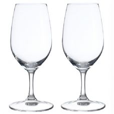 Vinum Port Wine Glasses (pair)